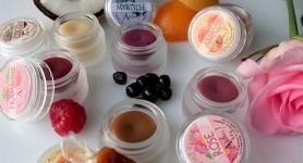 …ma recette de baume à lèvre ! :)