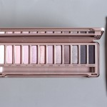 naked 3 by urban decay !